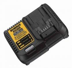 DeWalt Charger DCB115 Li Ion Battery 12V & 20V Max