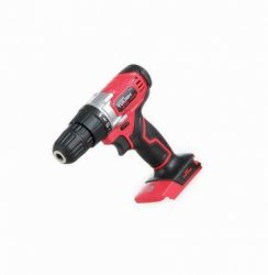 HyperTough Drill AQ75034G 20V Volt Max MAX Lithium Ion Cordless