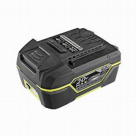 Image 0 of Kobalt Battery 0437531 20 Volt Lithium-Ion 4.0Ah Up to 3x Run