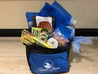 Image 0 of A Taste of Florida Welcome Basket