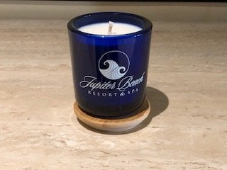 Aromatherapy Candle - Small Tin