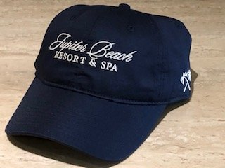Image 0 of Jupiter Beach Resort & Spa Baseball Hat