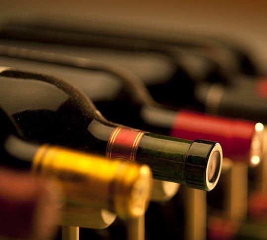 La Creme Pinot Noir