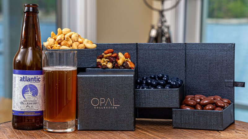 Sweet & Salty OPAL Snack Box