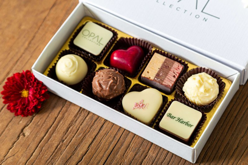 OPAL Artisan Chocolate Indulgence Box
