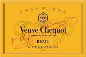 Veuve Clicquot Brut, Reims, France NV
