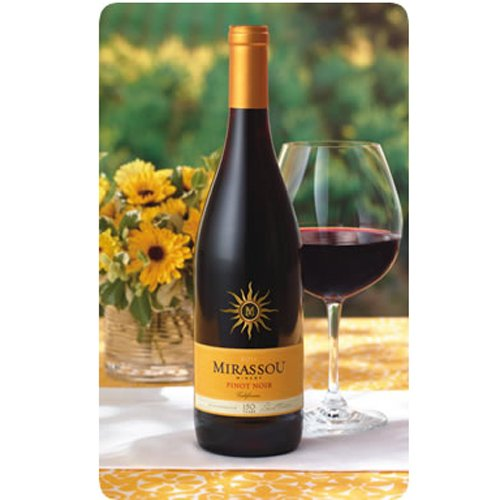 Red Wine - Mirassou Pinot Noir