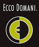 White Wine - Ecco Domani Pinot Grigio