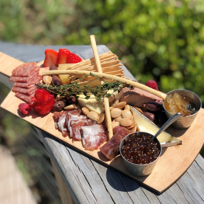 Cheese and Meat Boards