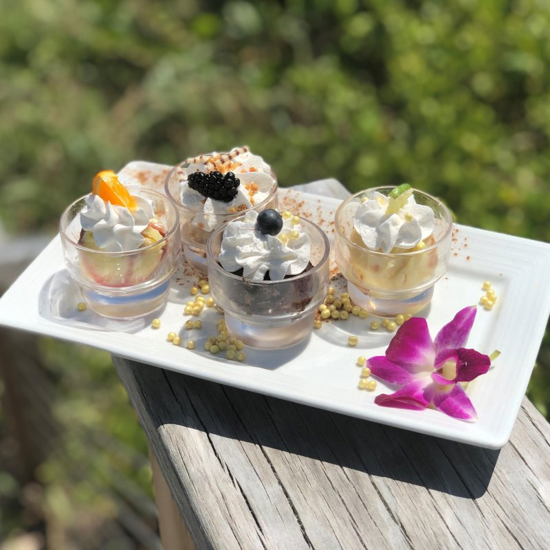 Image 0 of Dessert Sampler