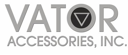 Vator Accessories