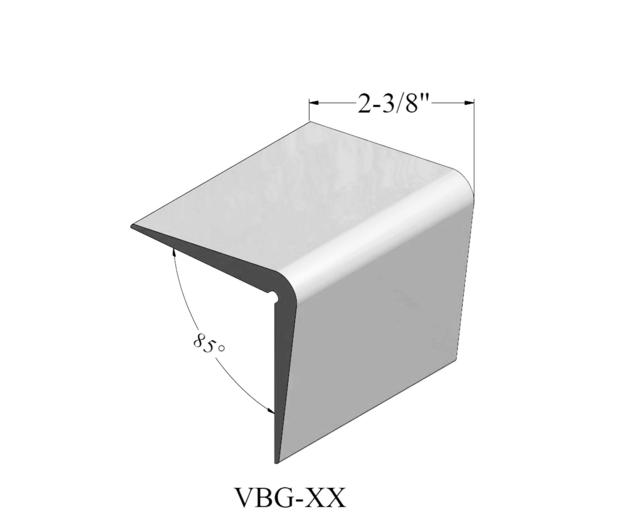 Image 0 of CORNER GUARDS-VINYL