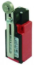 SND4108-SP-A Adjustable Rotary Lever Limit Switch