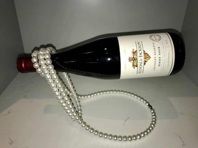 Image 0 of Red Wine -Kendall Jackson Pinot Noir