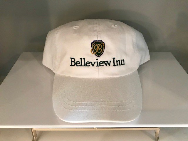 Belleview Inn Hat