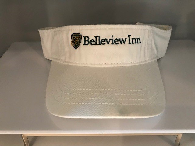 Belleview Inn Visor