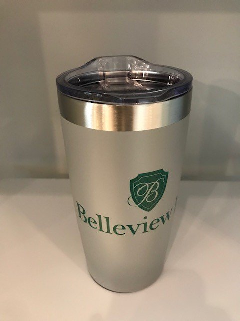 Belleview Inn Thermal Cup