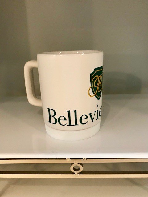 Belleview Inn Mug