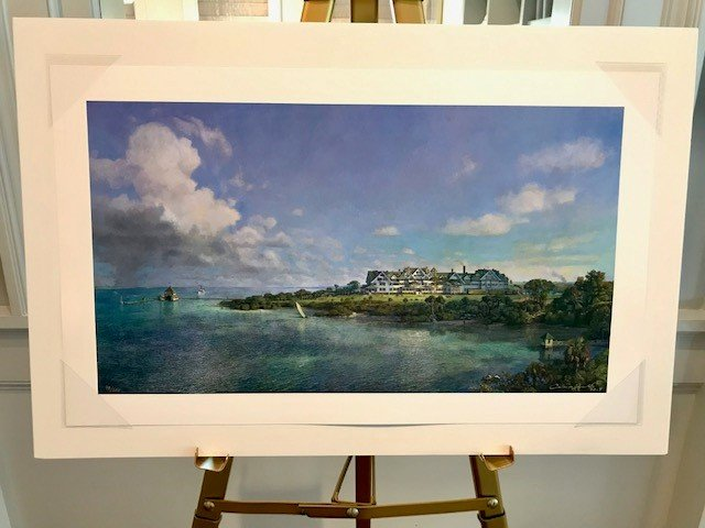 Image 0 of A New Day Print