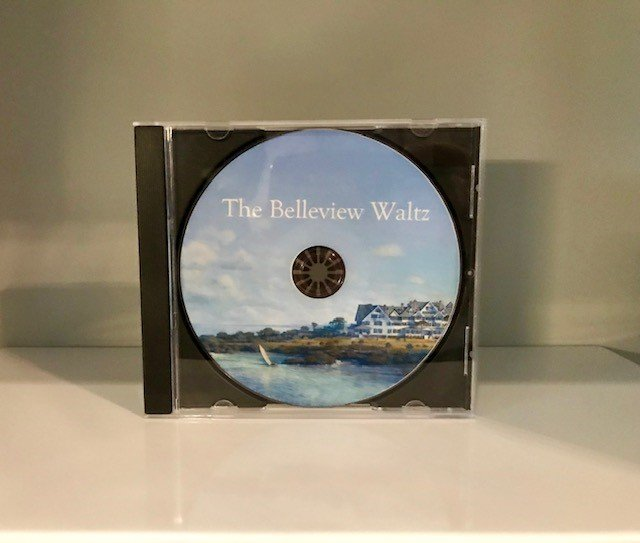 Belleview Waltz DVD