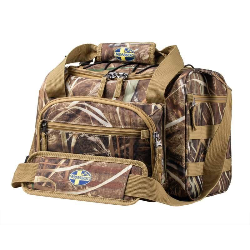 MOCOOLSM - MOSSBERG® Cooler Bag With Swamper Camo