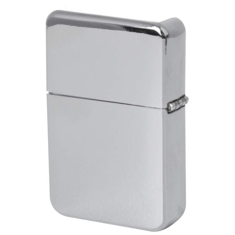GFLT11 - Star® Lighter with Tin Case