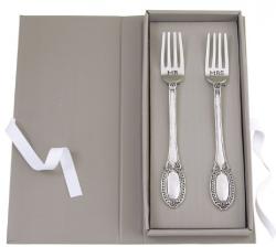 Wedding Fork Set
