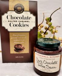 Chocolate Lovers Indulgence