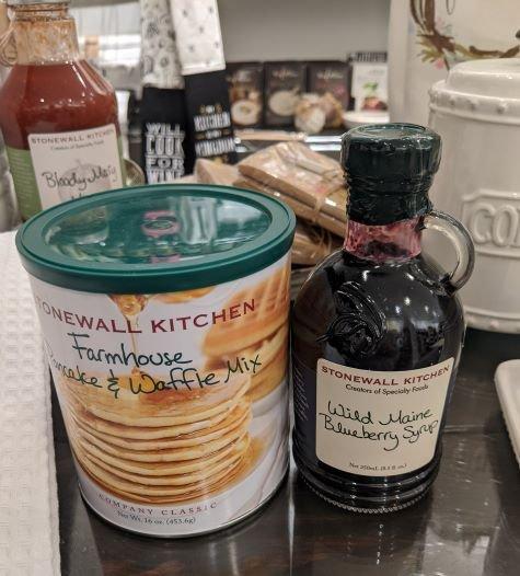 Image 0 of Gourmet Breakfast Set