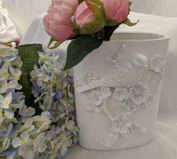 Gorgeous Bird Vase