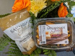 Cheese Straws & Cookie Favorites