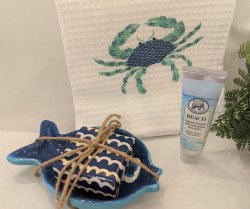 Beach Thoughts Gift Set #2