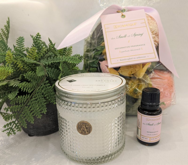 Image 1 of Smell of Spring Gift Tote