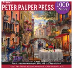 Venice 1000pc Puzzle