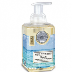 Beach Large Foaming Hand Soap