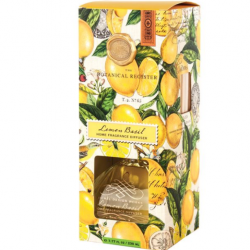 Lemon Basil Large Home Diffuser