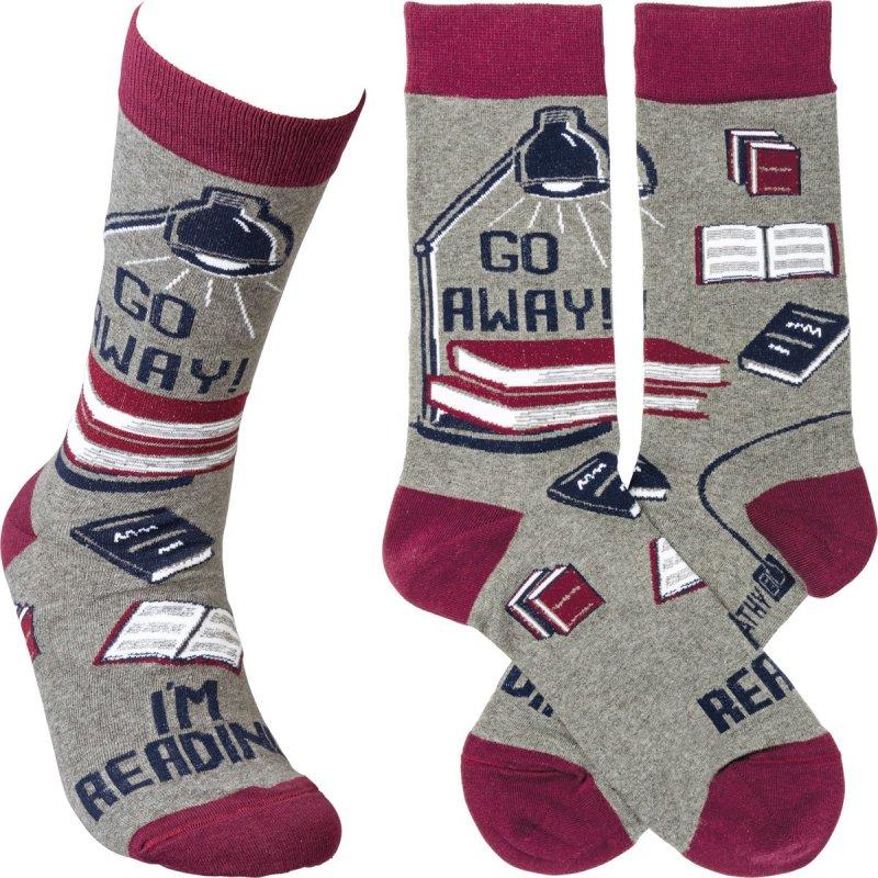 Socks - Go Away