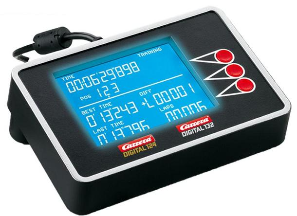 Carrera DIGITAL 132 / 124 Lap Counter 30355