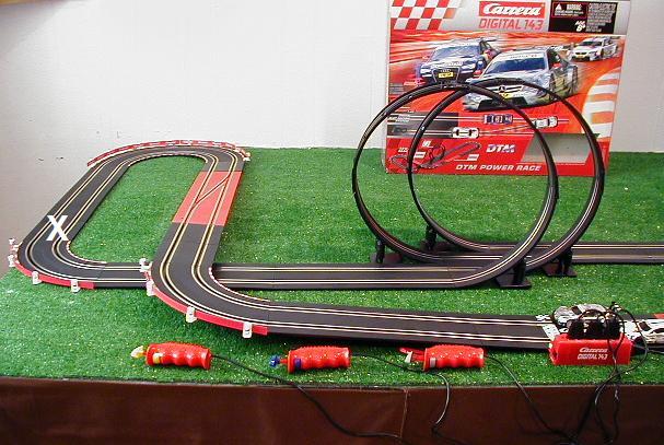 Carrera Digital 143 DTM Power Race Track photo DTM3.jpg
