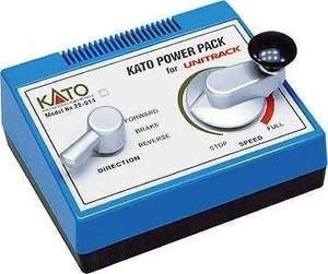 Kato UNITRACK Power Pack 22-014