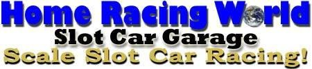 Great site for Reviews and Information on slot cars!