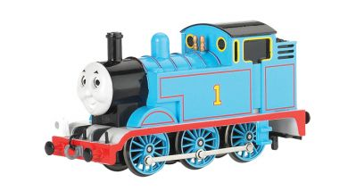 Bachmann Thomas the Tank Engine 58741