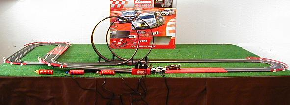 Carrera Digital 143 DTM Power Race Track Layout photo DTMTrack.jpg