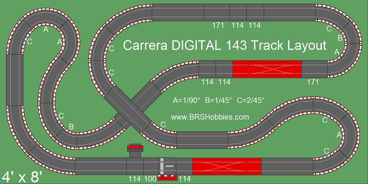Carrera slot car track design how to play 2 card poker for beginners