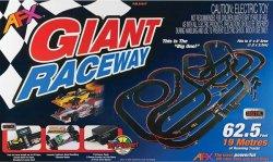 AFX Giant Raceway HO Race Set 21017