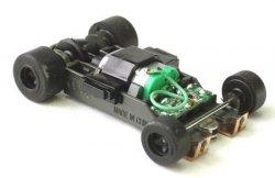 AFX Mega-G+ Short Rolling Chassis 21029