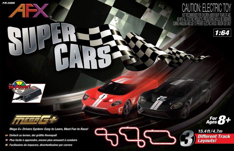 Afx Race Car Parts