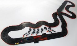 AFX Super International HO Race Set 21018