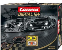 Carrera  DIGITAL 124 Racing Passion 1/24 Race Set 20023617