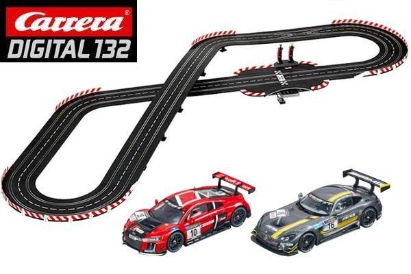 Carrera 20030188 Digital 132 Gt Championship 1 32 Race Set